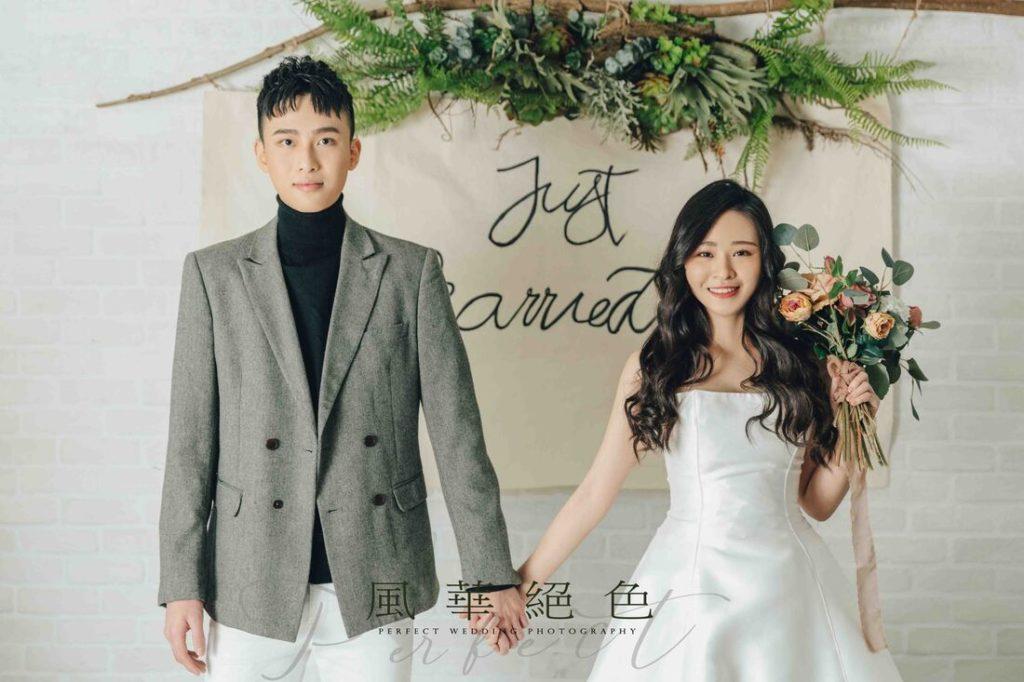 風華絕色婚紗攝影-結婚體驗日