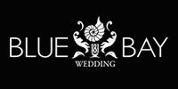 蔚藍婚紗logo
